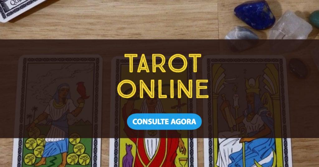 Tarot Online Consulte