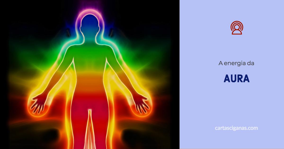 Energia da Aura