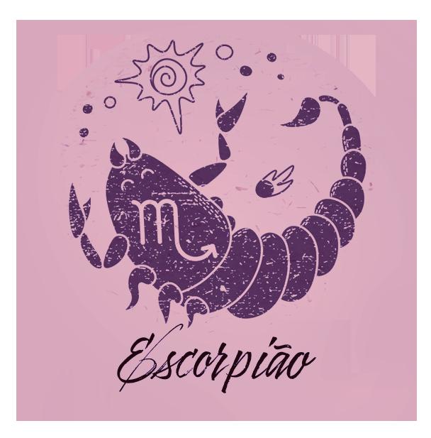 Horóscopo Mensal Escorpião