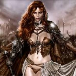 Irís Witch