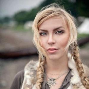 Taróloga Freya