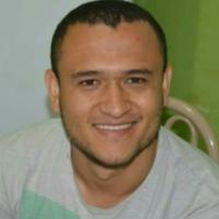 Jhonny De Oxum