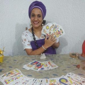 Maria Anjos