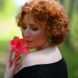 Rosa Cigana