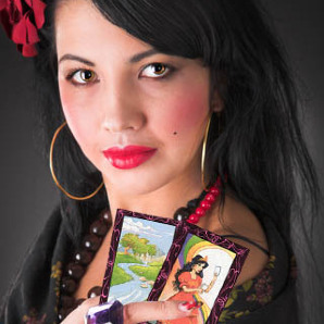 Mara Taróloga